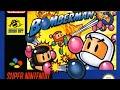 Live super Bomberman Super Nintendo ao Vivo