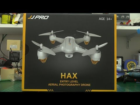 review--jjpro-hax-entry-level-drone-from-geekbuyingcom