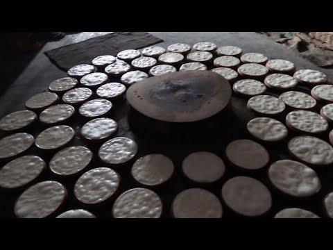 Making Bograr Doi || Yogurt Of Bogra || Asia Sweet Doi  || Tasty Yogurt Ever Marking In Banladesh