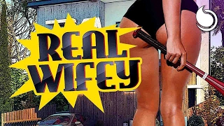 Bamby Ft. Jahyanai King - Real Wifey (Official Audio)