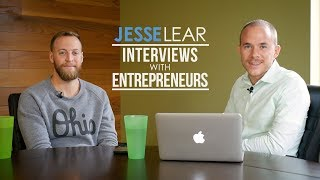 Interviews with Entrepreneurs: Jay Clouse - Unreal Collective