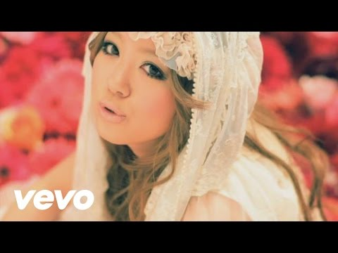 Kana Nishino lyrics