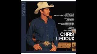 Littlest Cowboy Rides Again - Chris LeDoux