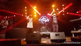 BSW Live  Hall Full Koncertfelvétel