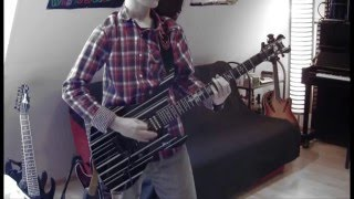 Natural Born Killer - Avenged Sevenfold by SteveP