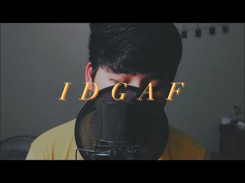 dua lipa - IDGAF (cover by suggi)