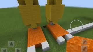 Blacklight Chica Minecraft Build - 免费在线视频最佳电影电视节目