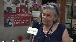 Szentendre MA / TV Szentendre / 2019.08.23.