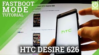 How to Bypass Google account FRP ON HTC Desire 626 Android