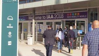 Best of IAA 2018