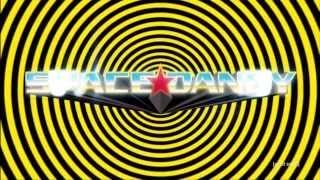 Space Dandy Opening - US / Toonami Version