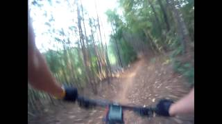 2012 video of Turtle Back and Turtle Back Spur,