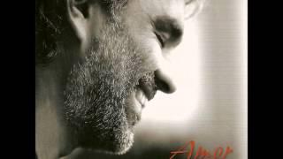 Andrea Bocelli Besame Mucho