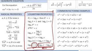 Solve log(x+1)-log(x)=log(2x)