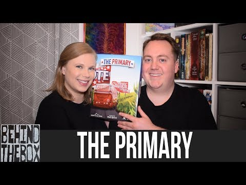 The Primary - Behind the Box Review