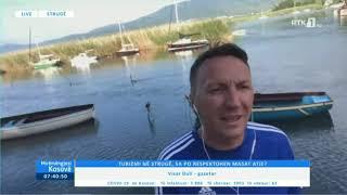 Mirëmëngjesi Kosovë - Drejtpërdrejt - Visar Duli 08.07.2020