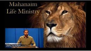 """What Satan Doesn't Want You to Know a Rebroadcast of """"Exposing the Enemy Pt 3 Ps Pax Cordova USW."""