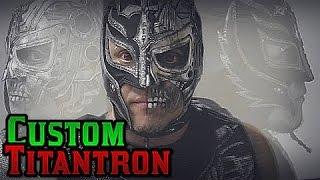 AAA Rey Mysterio ''Custom Titantron'' 2015 HD