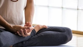 Just 10 minutes of meditation does wonders for your brain , study claims