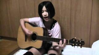 YUI Oh My God (cover)