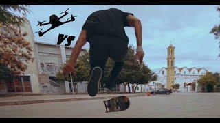 Micro Fpv Drone Vs Skate