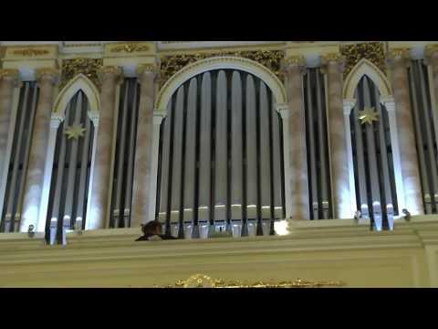 Соборы церкви в россии