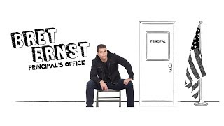 Bret Ernst | Principal's Office (FULL Stand-Up Comedy Special)