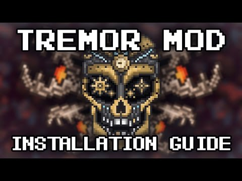 Install Mods? :: Terraria General Discussions