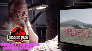 RedLetterMedia's Jurassic Park Commentary