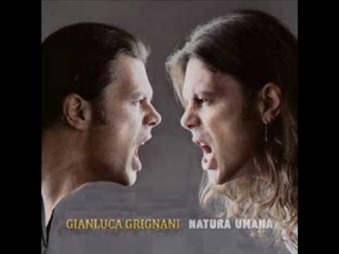 Finche' ti dimentico Gianluca Grignani