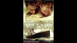 Titanic Movie (1997) – Full Movie