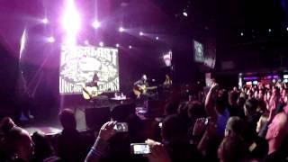 Everlast - Children's Story (Live in spb) - 20.12.12