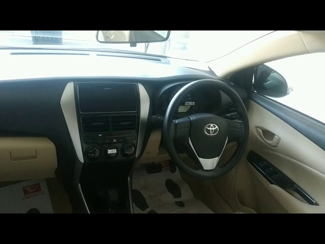 Toyota Yaris ATIV CVT 1.3 2021 for Sale in Peshawar