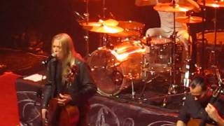 Apocalyptica Cold Blood The Vic 042015