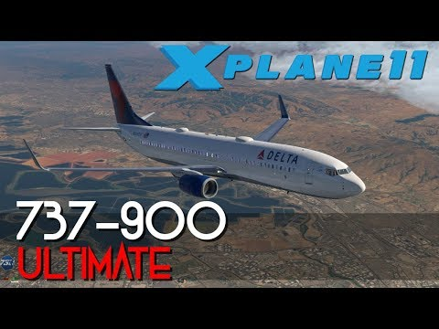 NEW ULTRA REALISTIC FLIGHT SIMULATOR 2018 ✈ X-Plane 11 with ReShade