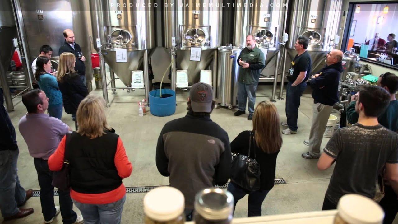 Tighthead Brewing Co.