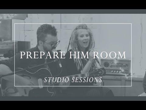 Prepare Him Room - Youtube Music Video