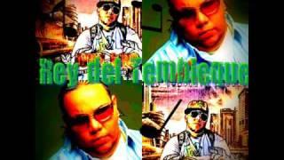 Tony Haze Ft Jonh Eric - La Noche Es Larga (New Version)