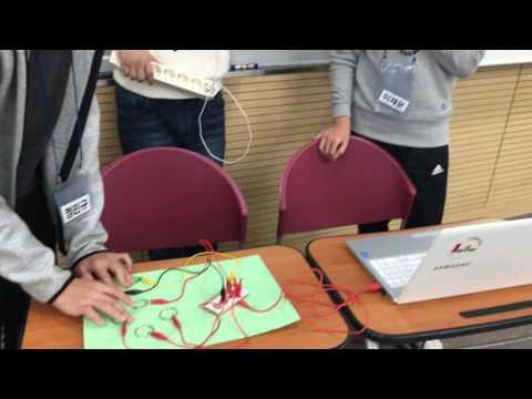 정민규&이채운 - 캐치마인드 게임 (수업발표)