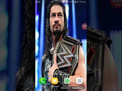 Download Wwe 2k16 Android Download Video 3GP Mp4 FLV HD Mp3 Download
