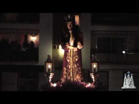 Monda, Jueves Santo 2010. 12 de 12