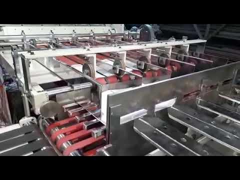 A4/A3 Size Sheet Cutter Machine