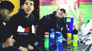 Rwi7A 24 & DOUBL-H (علاش يا حياتي )  track #:1 MEXTAAP [ راب زنقاوي ] clip officielle