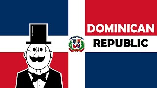 A Super Quick History of the Dominican Republic