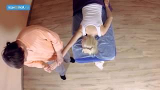 Как сделать массаж рук