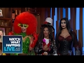 Download Video Alyssa Edwards, Tatianna, And Shangela Compete In 'Lip Sync For Your Wife' - RHONJ - WWHL