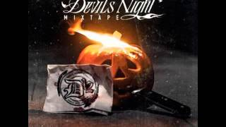 Eminem - Devils Night Intro (2015) [D12]