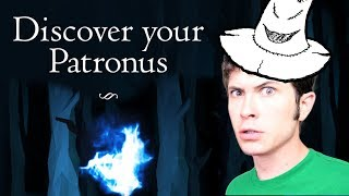 THE PATRONUS QUIZ  - by J.K. Rowling