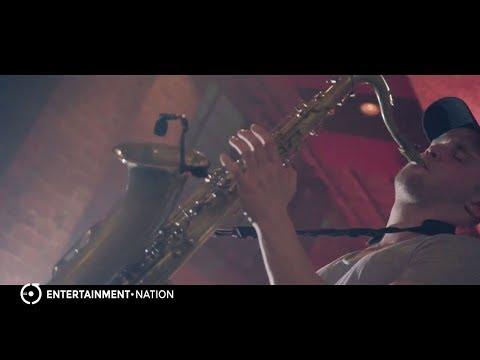 JReeve Sax - Promo