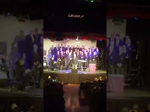 St Peters Male Voice Choir Noreen Bawn
